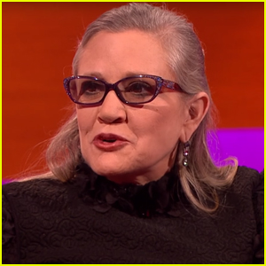 Carrie Fisher Feels 'Guilty' Over Revealing Harrison Ford Affair
