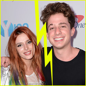 Charlie Puth Seemingly Ends Fling with Bella Thorne, Tweets Sympathy for Tyler Posey