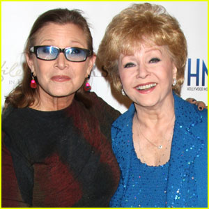 Stream These Debbie Reynolds & Carrie Fisher Movies Now
