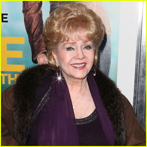 Debbie Reynolds RIP - Celebrities React to Actress' Death