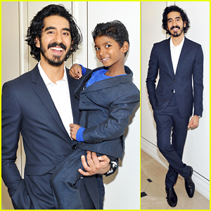 Dev Patel Praises 'Lion' Co-Star Nicole Kidman: 'She Just Went So Deep Into It'