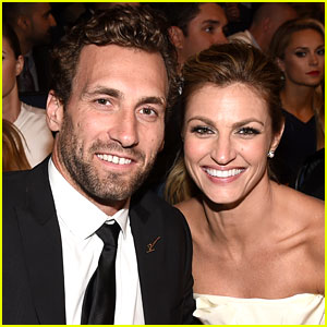 Erin Andrews Explains How She Almost Ruined Her Fiance's Proposal