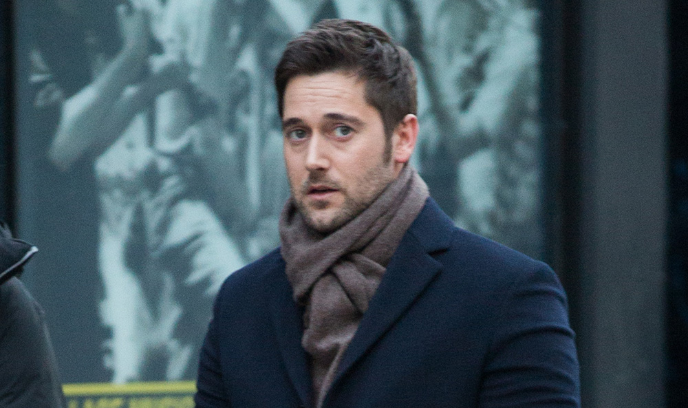 Ryan eggold gets to work on the blacklist spinoff series for Who plays tom keene on the blacklist