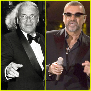 Frank Sinatra Gave Young George Michael Advice on Fame: 'Loosen Up!'