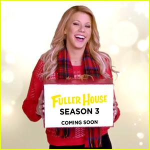 'Fuller House' Renewed for Season 3 on Netflix!