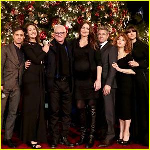 Gael Garcia Bernal & 'Mozart in the Jungle' Cast Premiere Season Three in LA!