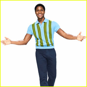 Hairspray's Ephraim Sykes Says 'Hamilton' Changed His Life