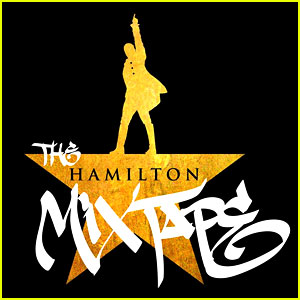 'Hamilton Mixtape' Stream & Download Link - LISTEN NOW!