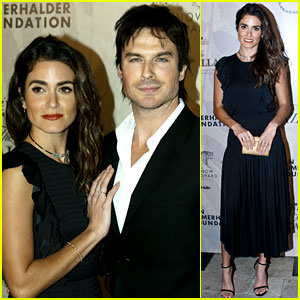 Ian Somerhalder & Nikki Reed Are One Amazing Couple!