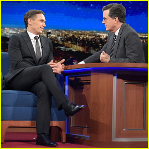 VIDEO: James Franco Needs To Get Married In Two Months To Avoid Lifetime Of Loneliness!