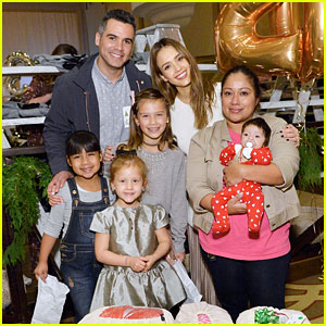 Jessica Alba's Daughters Are Growing Up So Fast!