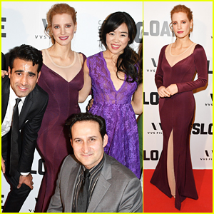 Jessica Chastain Hopes 'Miss Sloane' Will Help Affect Society's Perception of Women!