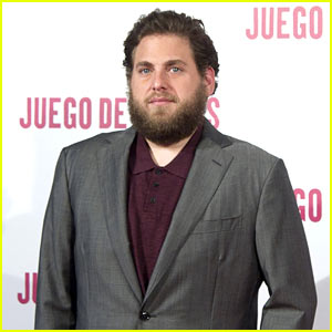 Jonah Hill Involved in Car Accident in Downtown LA (Report)