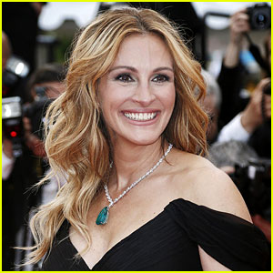 Julia Roberts Will Star in Her First TV Series!