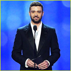 Justin Timberlake Is Sick Of Hearing 'Can't Stop the Feeling'!