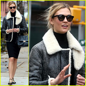 Karlie Kloss Calls Chrissy Teigen Her 'Girl Crush,' Chrissy Responds!