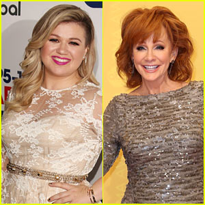 Kelly Clarkson Joins Reba McEntire on 'Softly & Tenderly': Stream & Download - Listen Now!