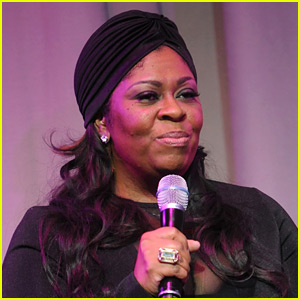 VIDEO: Gospel Singer Kim Burrell Says Gay People Are 'Perverted' in a Homophobic Rant