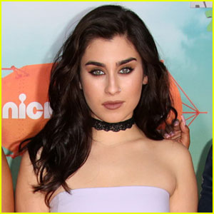 Fifth Harmony's Lauren Jauregui Writes Note to Fans After Marijuana Citation at Airport