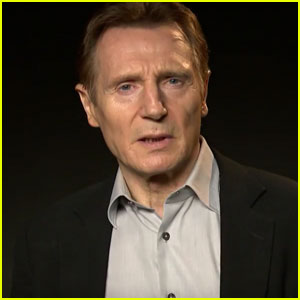 VIDEO: Liam Neeson Reads First Chapter Of 'A Monster Calls' With His Soothing Voice