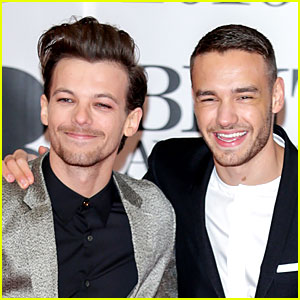 Liam Payne Sends Love to Louis Tomlinson After Mom's Death