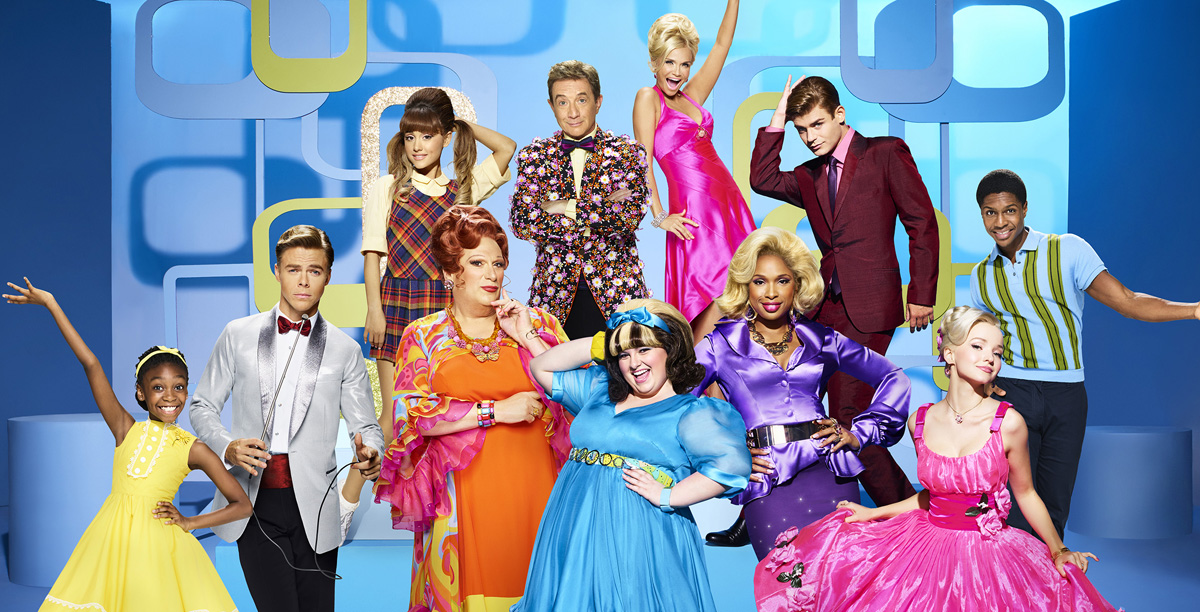 'Hairspray Live' – Full Cast, Performers, & Song List ...