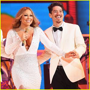 VIDEO: Mariah Carey's Dancer Bryan Tanaka Breaks Silence: 'I Love Her So Much'