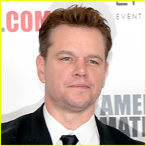 Matt Damon's 'Great Wall' Cast & Crew Reportedly Exposed to Chemicals on Set