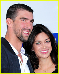 Michael Phelps & Wife Nicole Johnson Share Wedding Video!