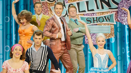 Hairspray The Nicest Kids In Town sous titre francais - YouTube
