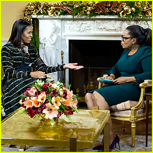 Oprah's Interview Special with Michelle Obama - All the Details!