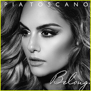Pia Toscano Releases New EP 'Belong': Stream & Download - Listen Now!