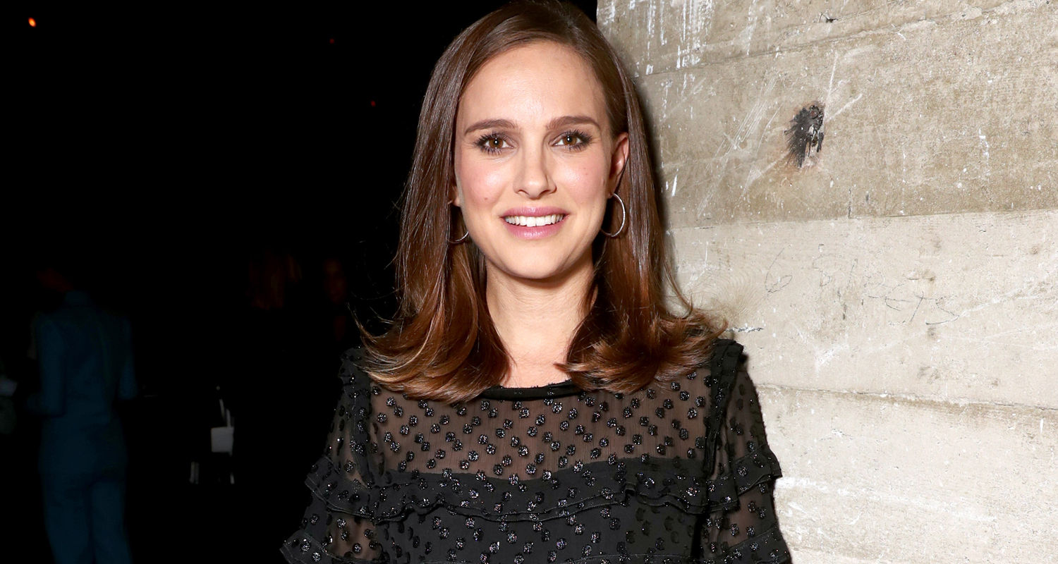 video natalie portman stars in noir style virtual reality. Black Bedroom Furniture Sets. Home Design Ideas