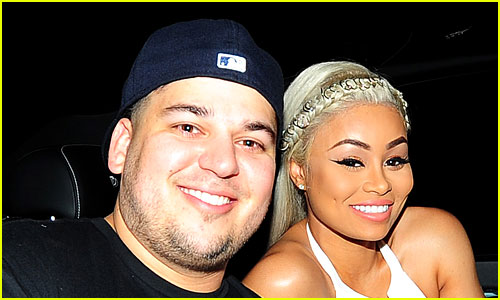 Rob Kardashian & Blac Chyna's Relationship Timeline: Breakups, Baby Dream & More