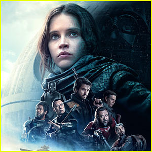 'Rogue One' Box Office Estimates Are Coming in Huge!