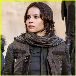 'Rogue One' Salary Ranges Revealed, Felicity Jones Makes Most!