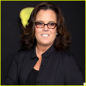 Rosie O'Donnell Ran Into Donald Trump in NYC!
