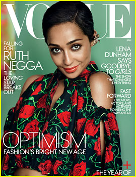 Ruth Negga on Hollywood's Lack of Diversity: It's Unacceptable