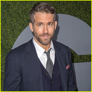 Ryan Reynolds Opens Up About Taylor Swift's Fourth of July Party Photo!