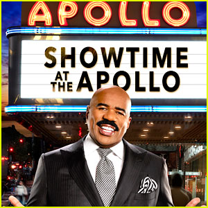Showtime at the Apollo 2016 - Performers & Comedians Lineup!