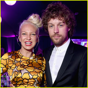 Sia & Husband Erik Anders Lang Announce Separation