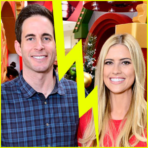 'Flip or Flop' Couple Tarek & Christina El Moussa Release Statement on Their Split