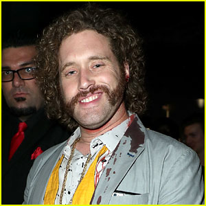 Office Christmas Party's T.J. Miller Arrested After Uber Ride