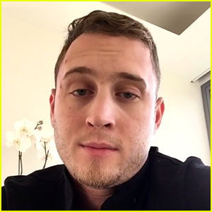VIDEO: Tom Hanks' Son Chet Hanks Confirms He's a Dad