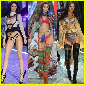 Victoria's Secret Fashion Show 2016 - Full Coverage Here!
