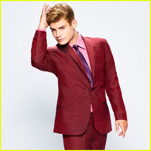 Who is Garrett Clayton? Meet Hairspray Live's Link Larkin!