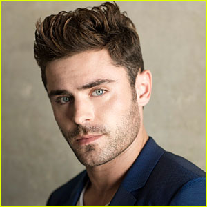 Zac Efron Is Hugo Man�...