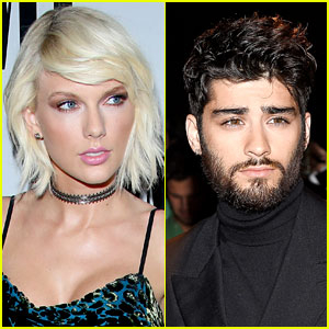 Taylor Swift & Zayn Malik's 'I Don't Wanna Live Forever' Debuts Strong on Billboard Chart!