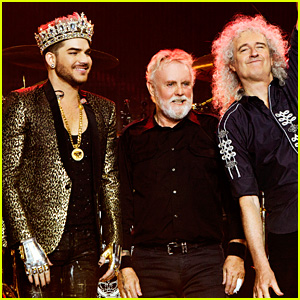 Adam Lambert & Queen Announce Summer 2017 Tour Dates