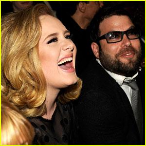 Is Adele Married to Simon Konecki? Ring Sparks Wedding Rumors!